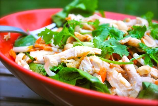 thaisalad