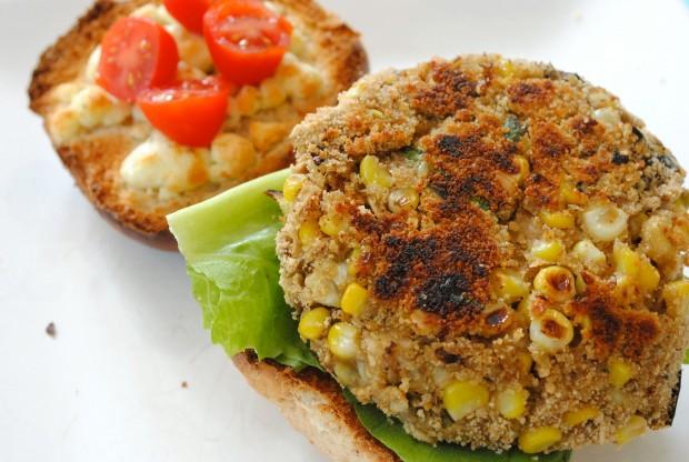 eggplantburger
