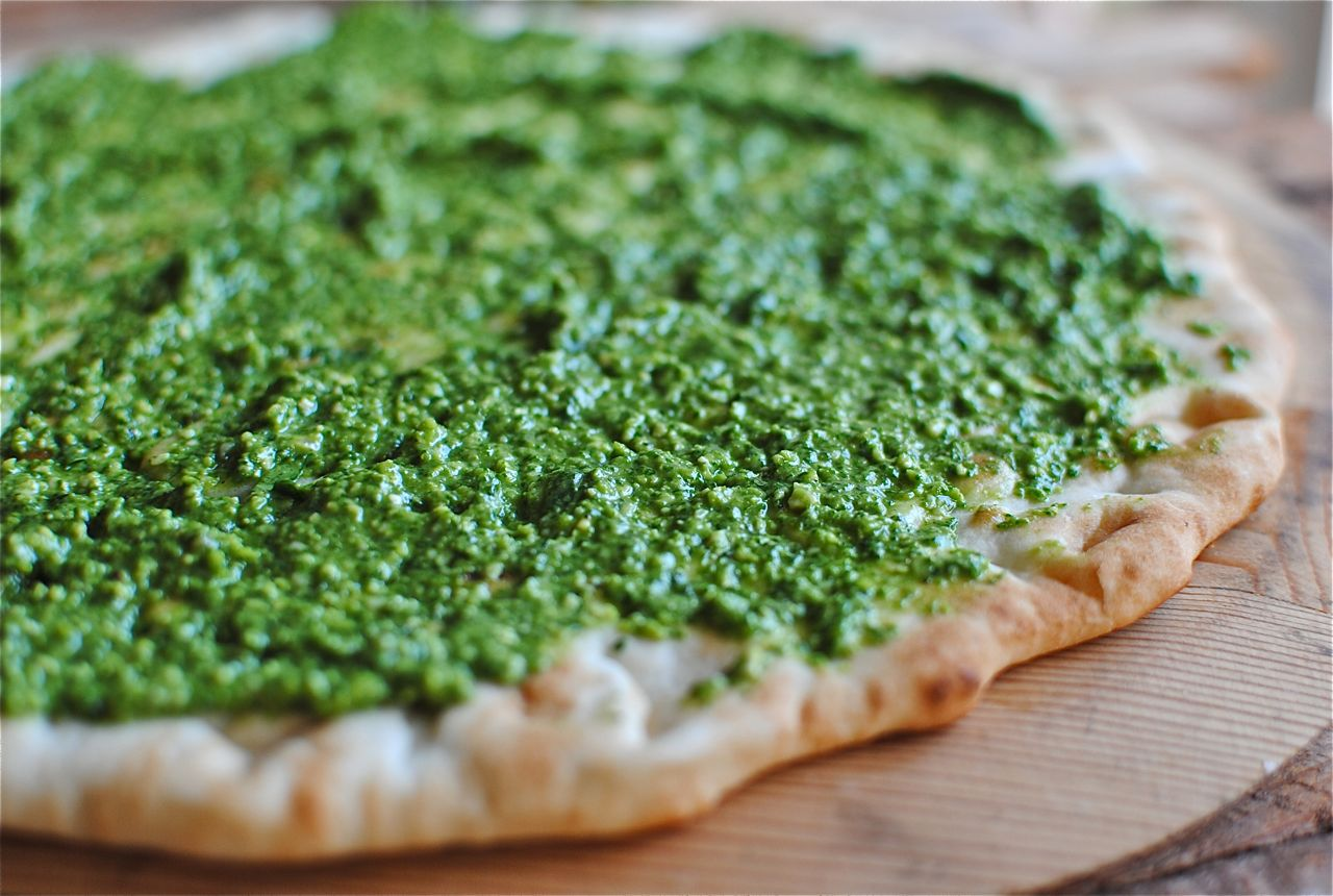 Forum on this topic: Red Pepper-Pesto Pizza, red-pepper-pesto-pizza/