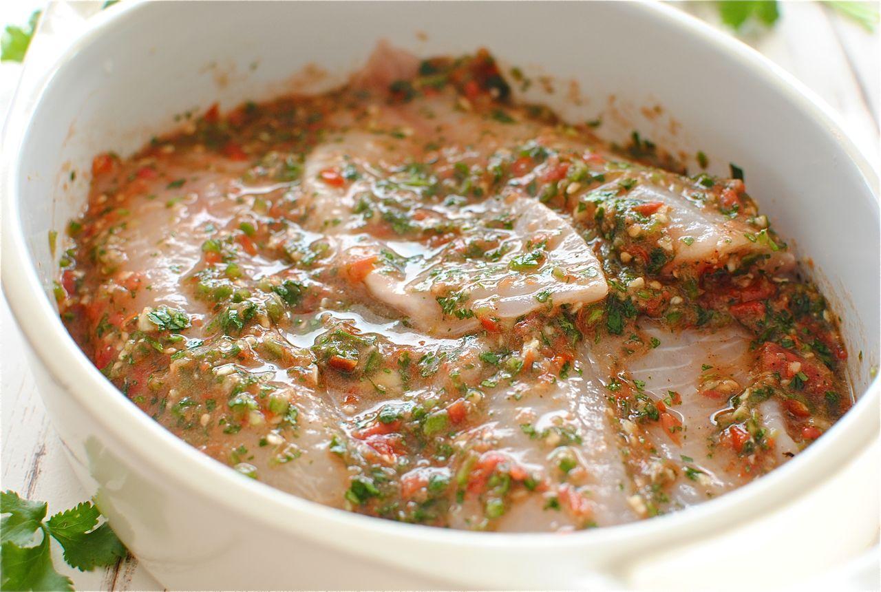 Tex mex tilapia tacos bev cooks for Tilapia fish tacos