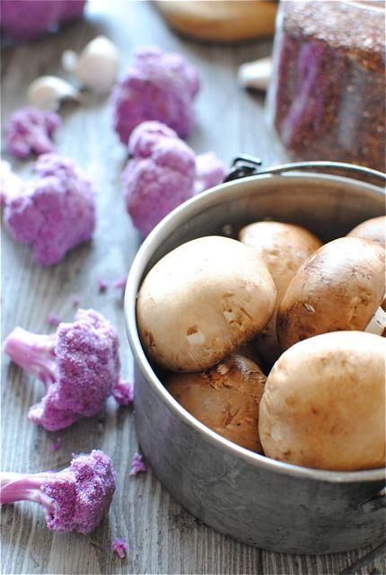 Quinoa With Chard And Mushrooms Recipes — Dishmaps