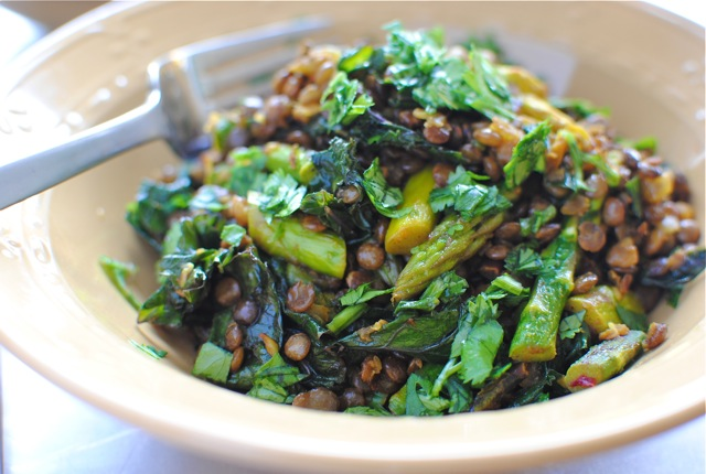 Kale Recipes Indian Style