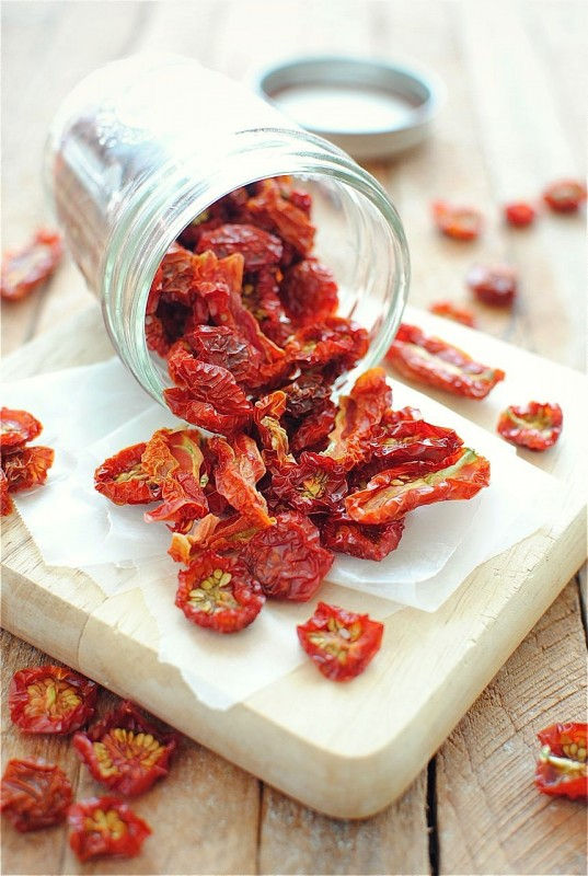 Dehydrated Tomatoes | Dehydrator Snack Hacks | where can i buy a dehydrator
