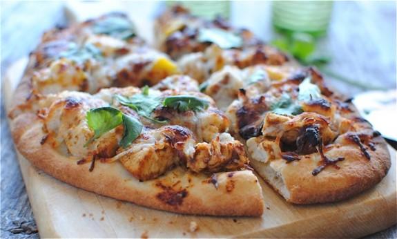 tandooripizza