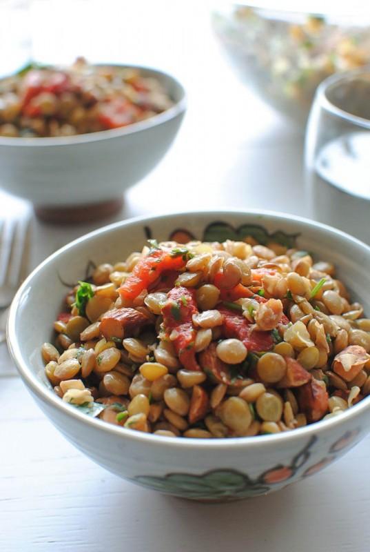 lentil saladnoodle-2