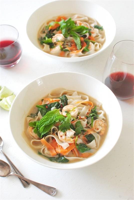 how to make vietnamese pho soup base