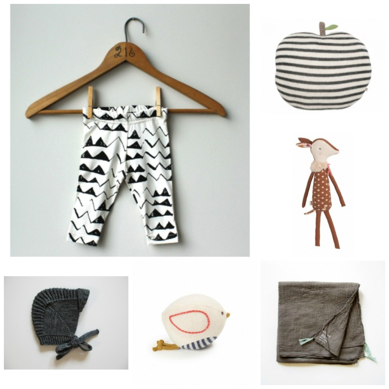 For Babies Gift Guide