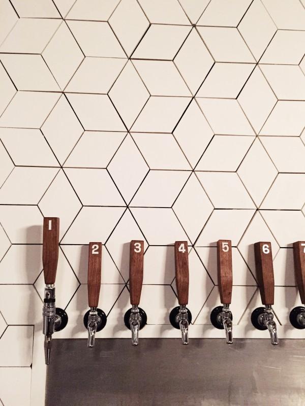 Puritan Brew Co. in Fayetteville, AR