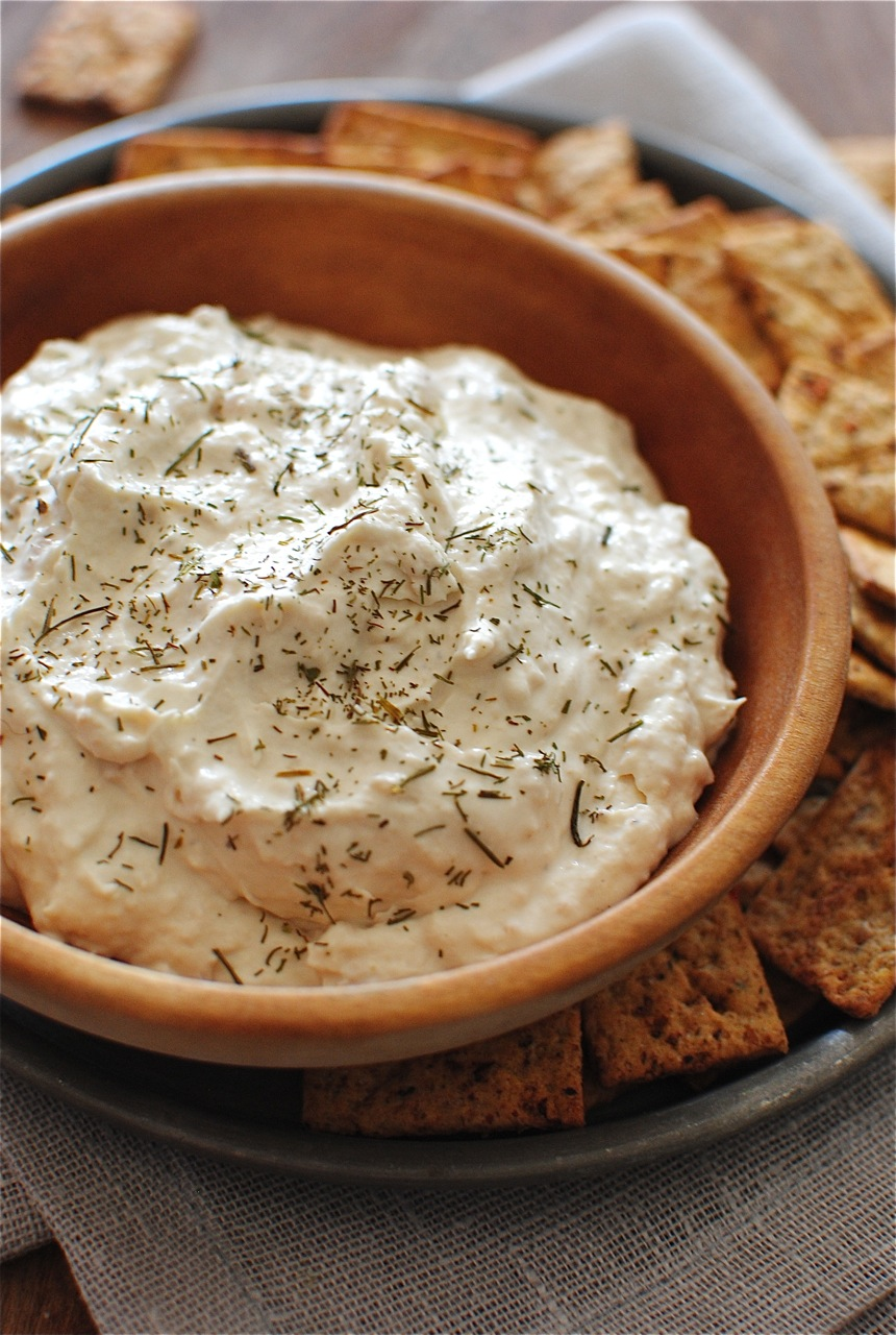 Clam Dip Recipes — Dishmaps
