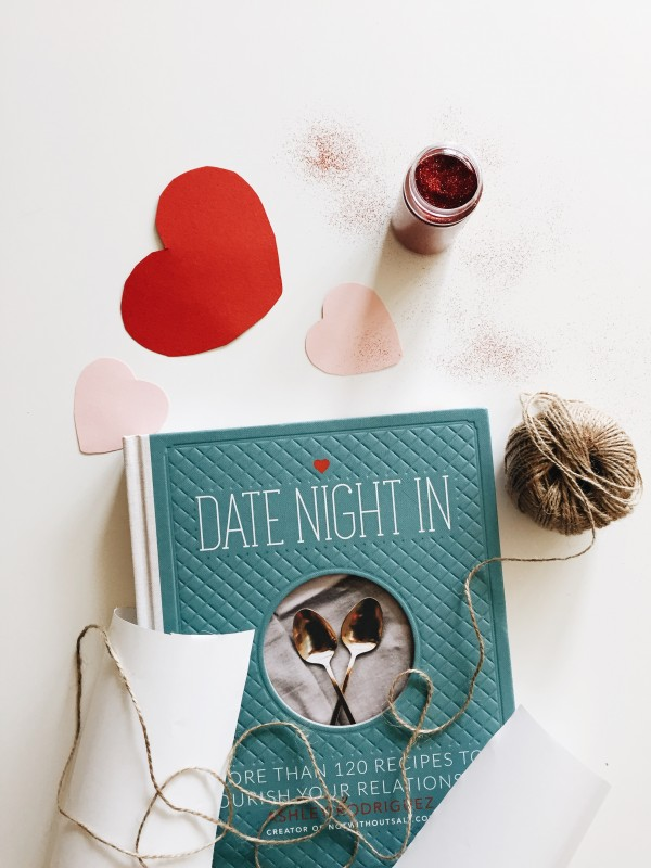 Date Night In - Ashley Rodriguez's amazing, romantic book