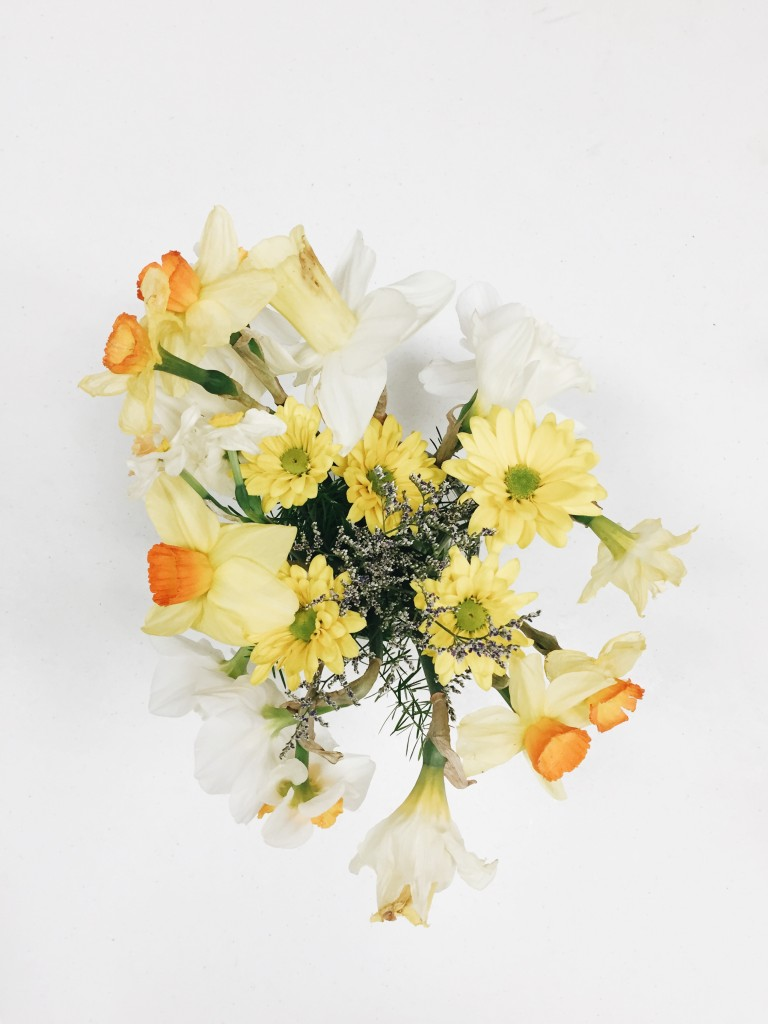 Friday Flotsam - Flowers!
