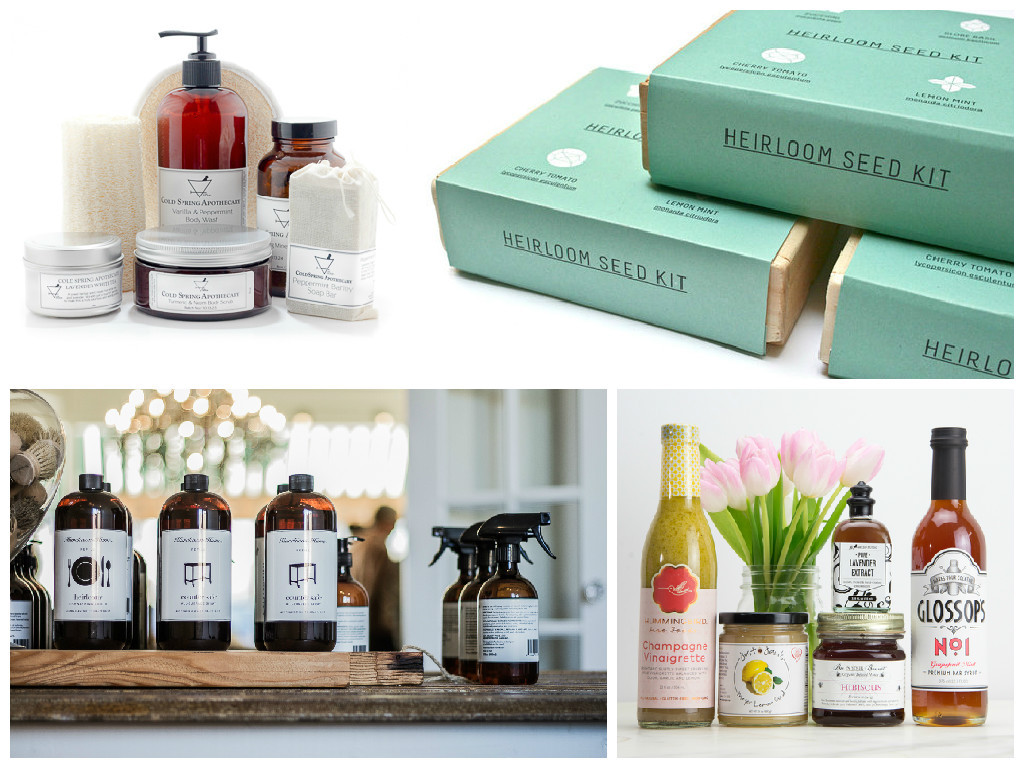Mother's Day Gift Guide / Bev Cooks