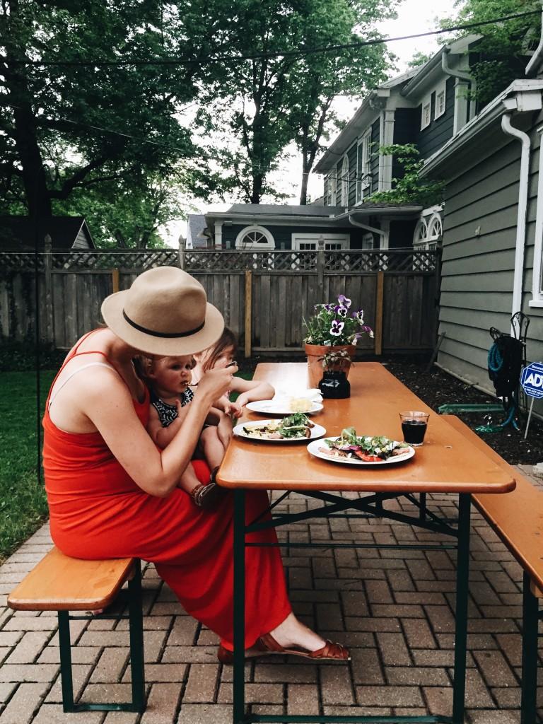 Mother's Day Recap / Bev Cooks