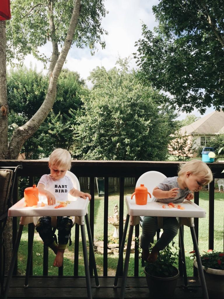 Summer Arkansas Visit / Bev Cooks