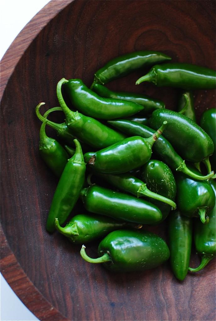 Hot Pepper Jelly / Bev Cooks
