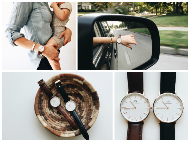 What We're Diggin' - Daniel Wellington Watches