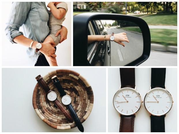 What We're Diggin' - Daniel Wellington Watches