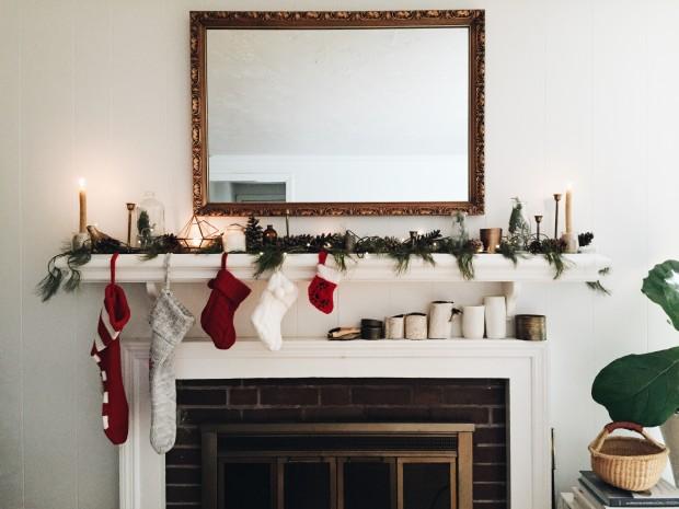 Christmas Flotsam Eve