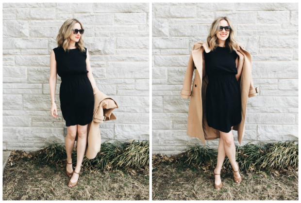 What We're Diggin' - Brass Dresses