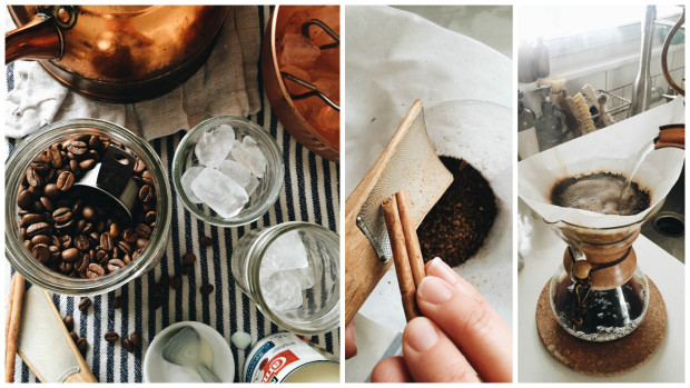 What We're Diggin' - Vietnamese Iced Coffee
