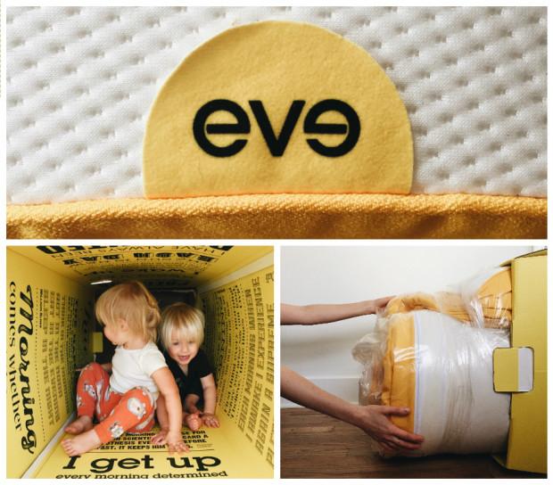 What We're Diggin' - Eve Mattress