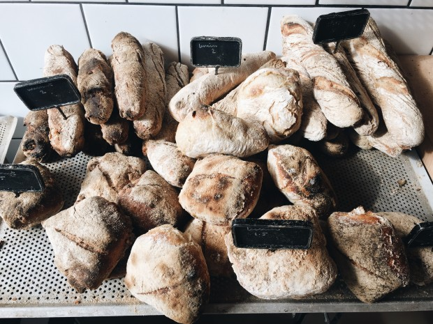 When in London / Bev Cooks