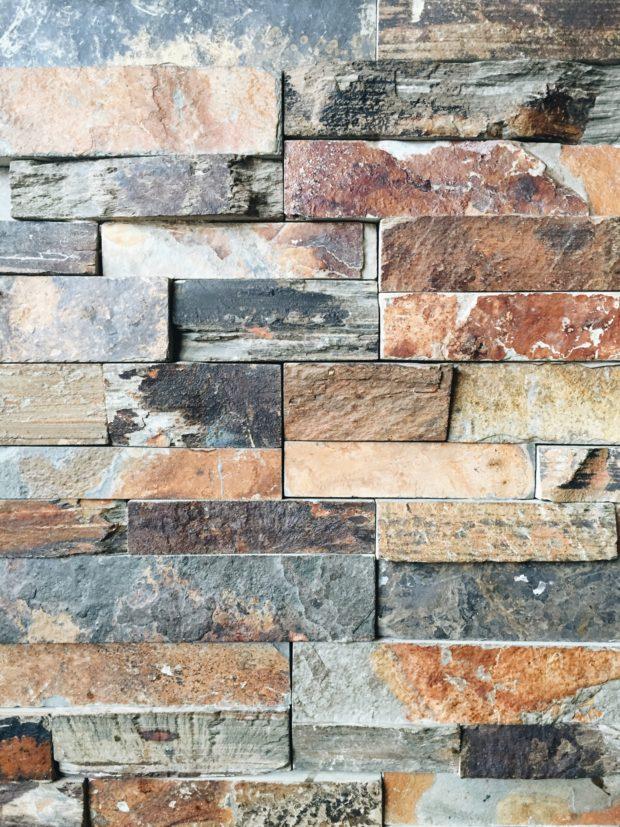 Stone wall - Friday Flotsam