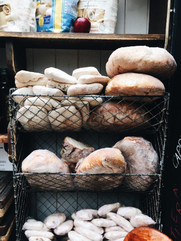 Bread in London