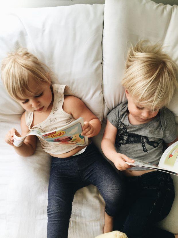 Gremlins Reading