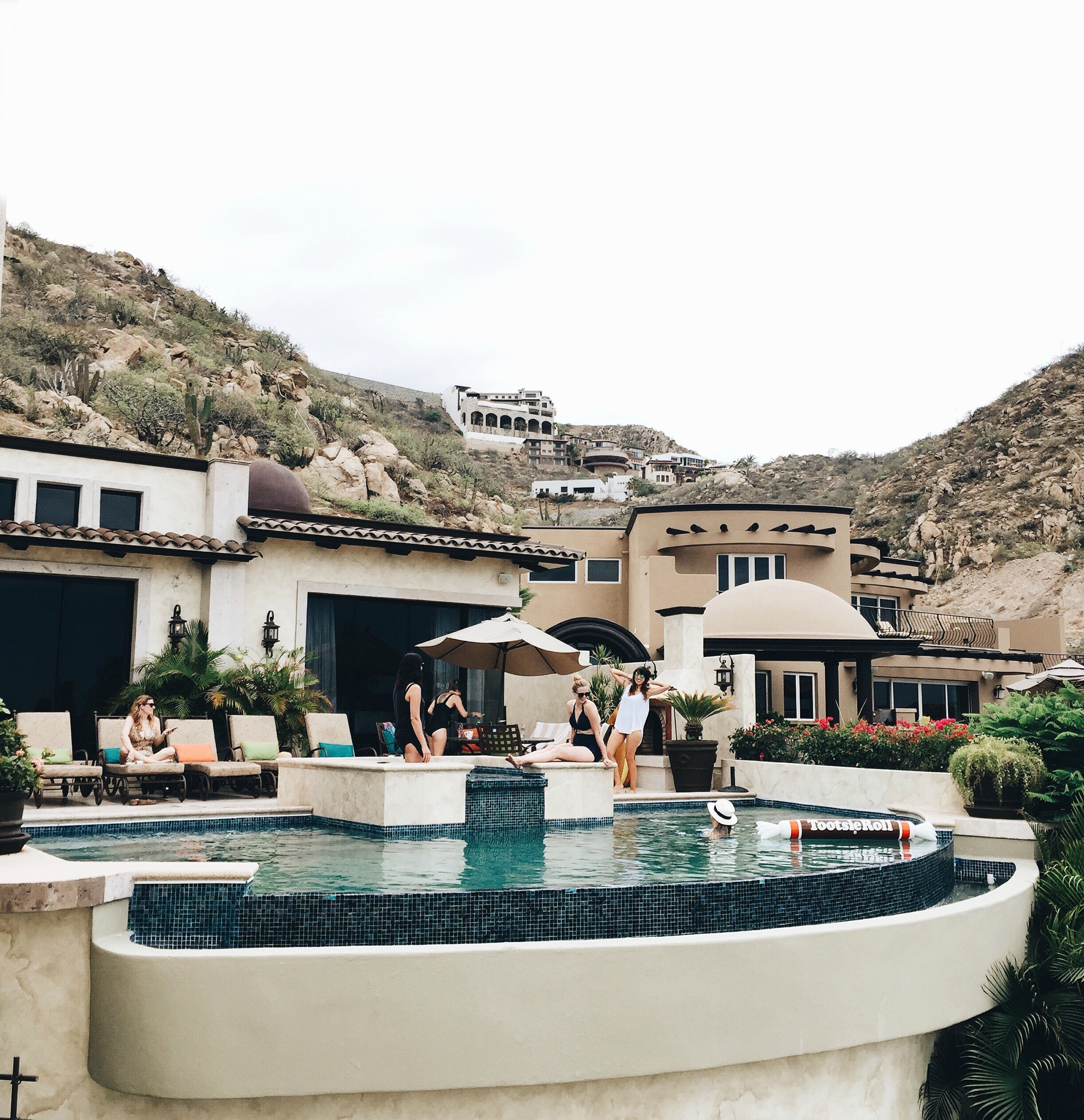GirlSquad Getaway to Cabo, Mexico | Bev Cooks