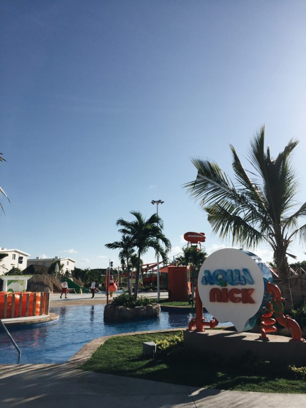 Our Trip to Nickelodeon Resort in Punta Cana! / Bev Cooks