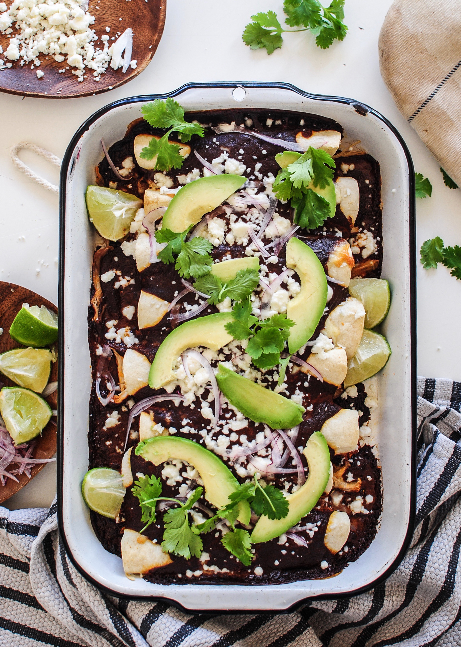 Chicken enchiladas with a ridiculously easy mole sauce bev cooks chicken enchiladas with a ridiculously easy mole sauce bev cooks forumfinder Image collections