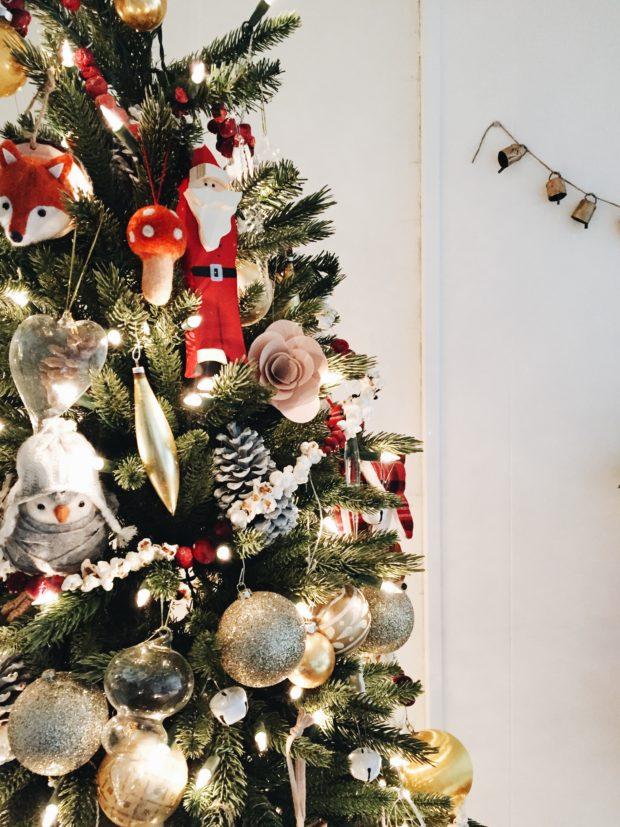 Weidner Christmas Tree 2016