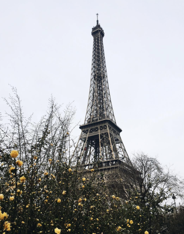 Paris. Duh.