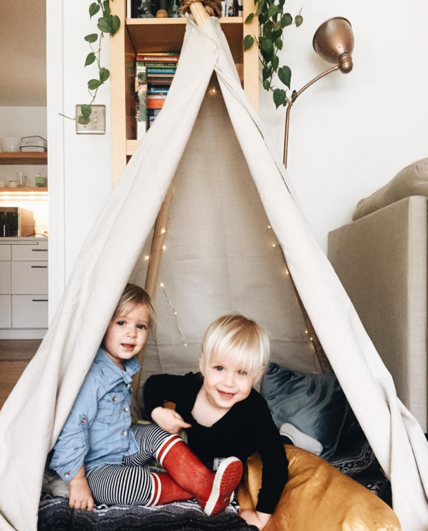 Thoughts on This Whole Motherhood Business: Year Three