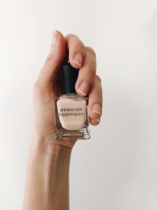 Baby Love nail polish