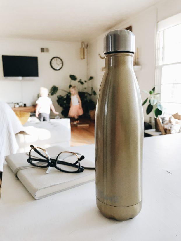 S'well water bottle