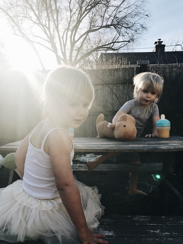 patio babies