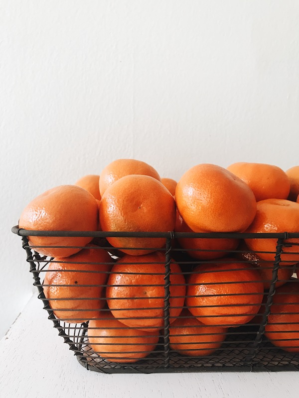 Our Trip to the Zoo! (With Halos Mandarins) / Bev Cooks