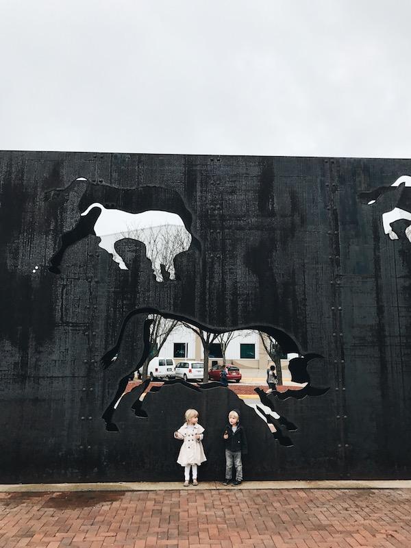 gremlins and livestock