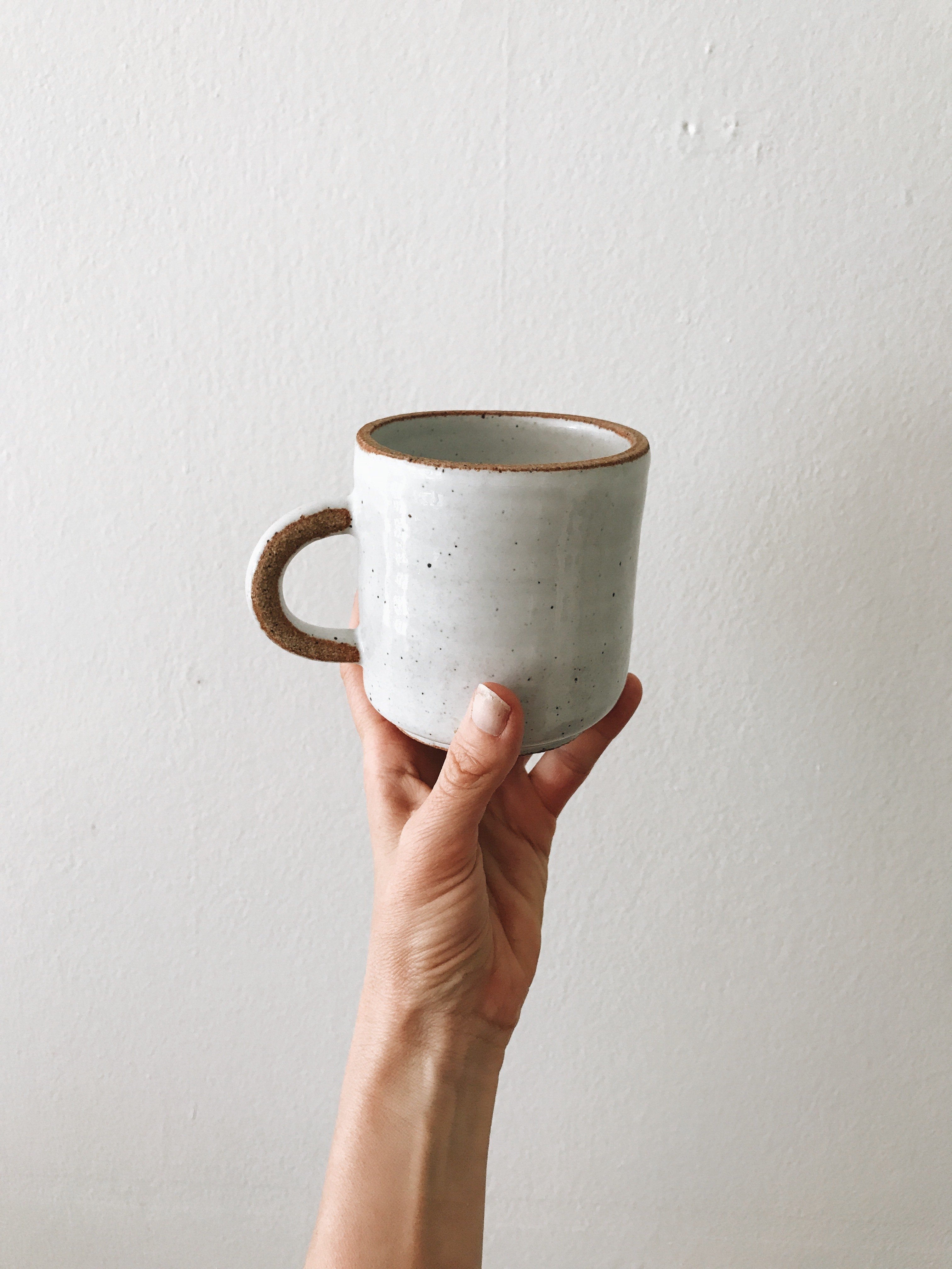 Coffee Mug from Fine Life Co.