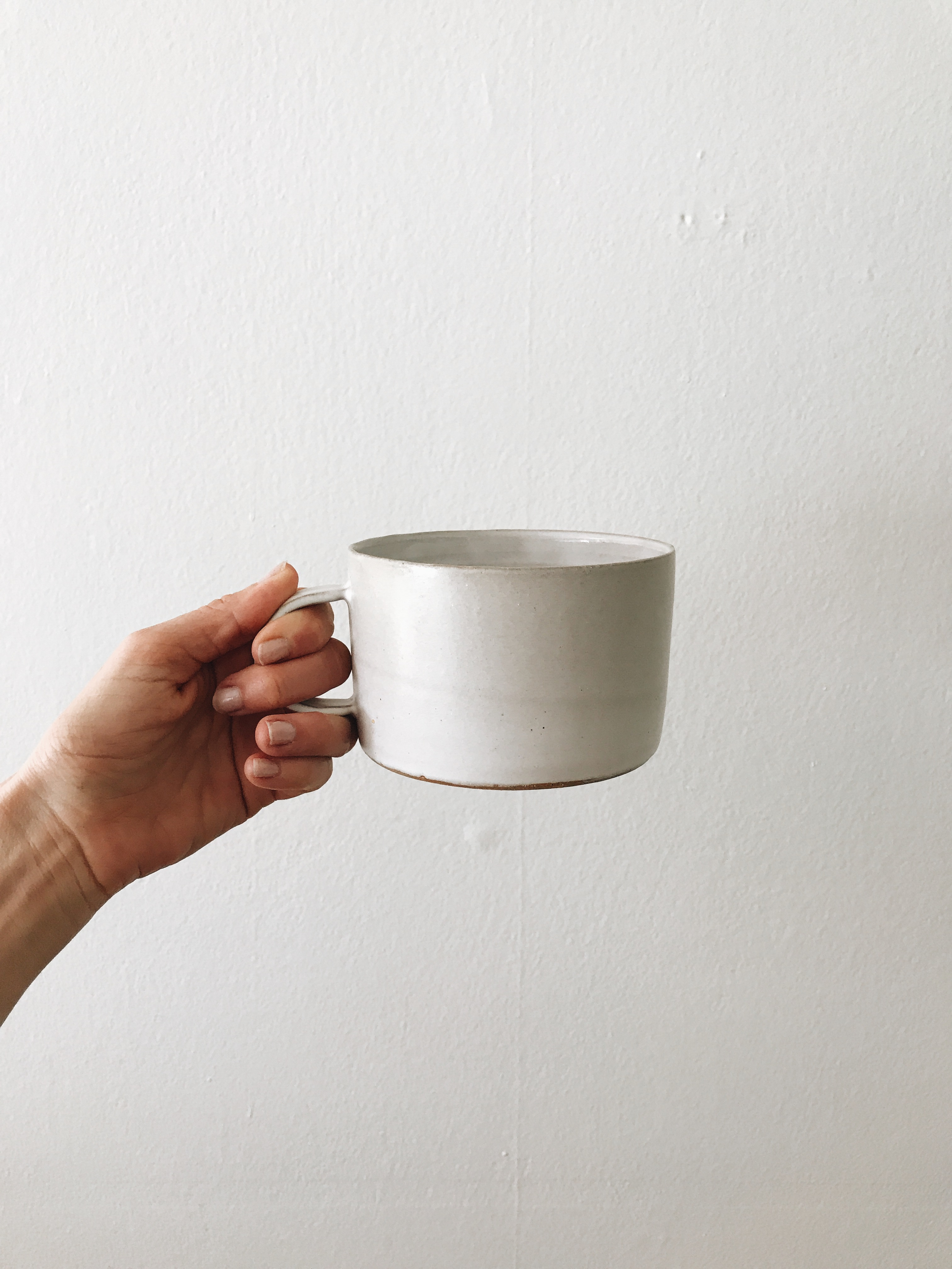 Mug by Tracie Hervy