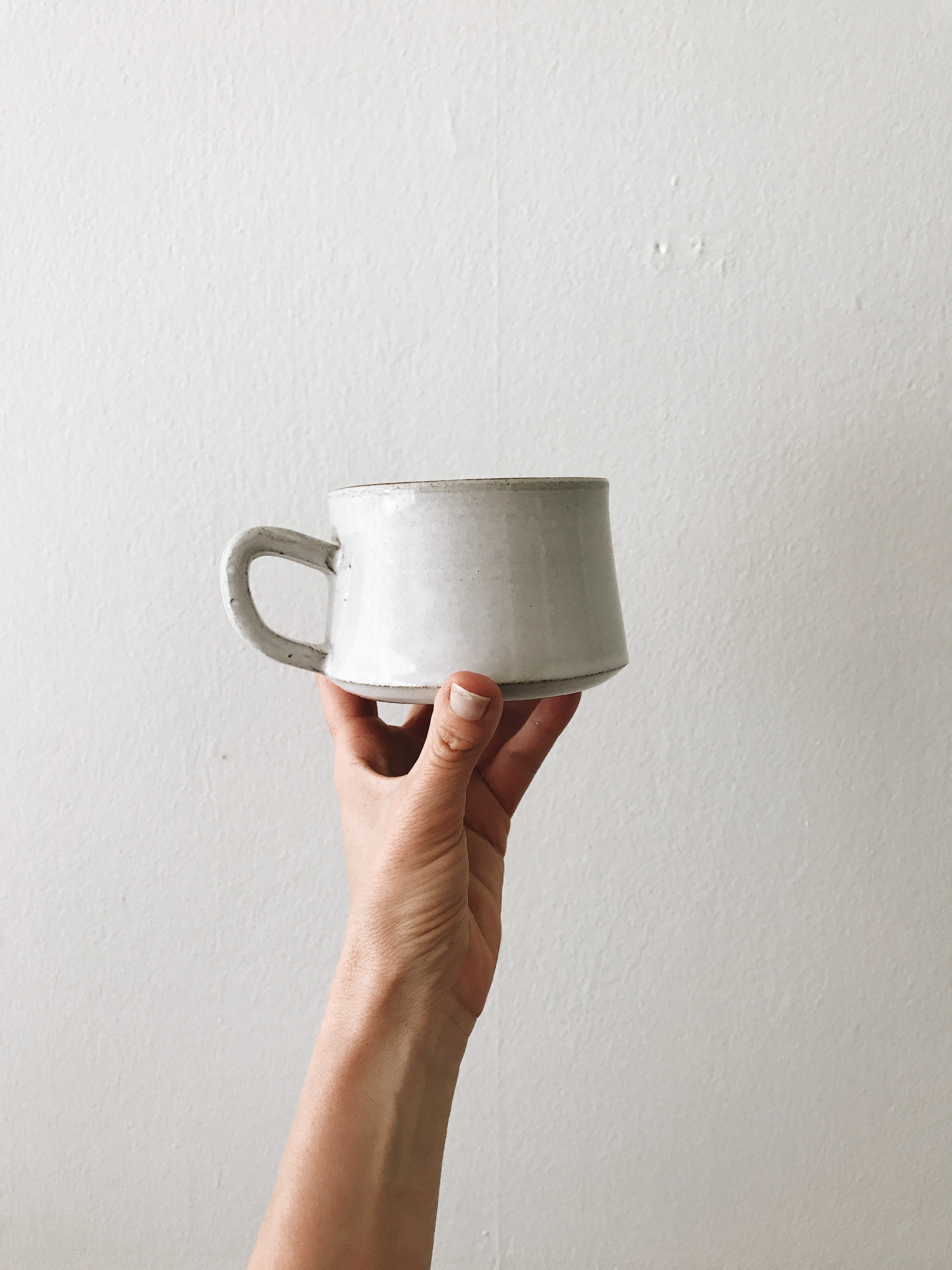 Ernest Mug from Mortar & Stone