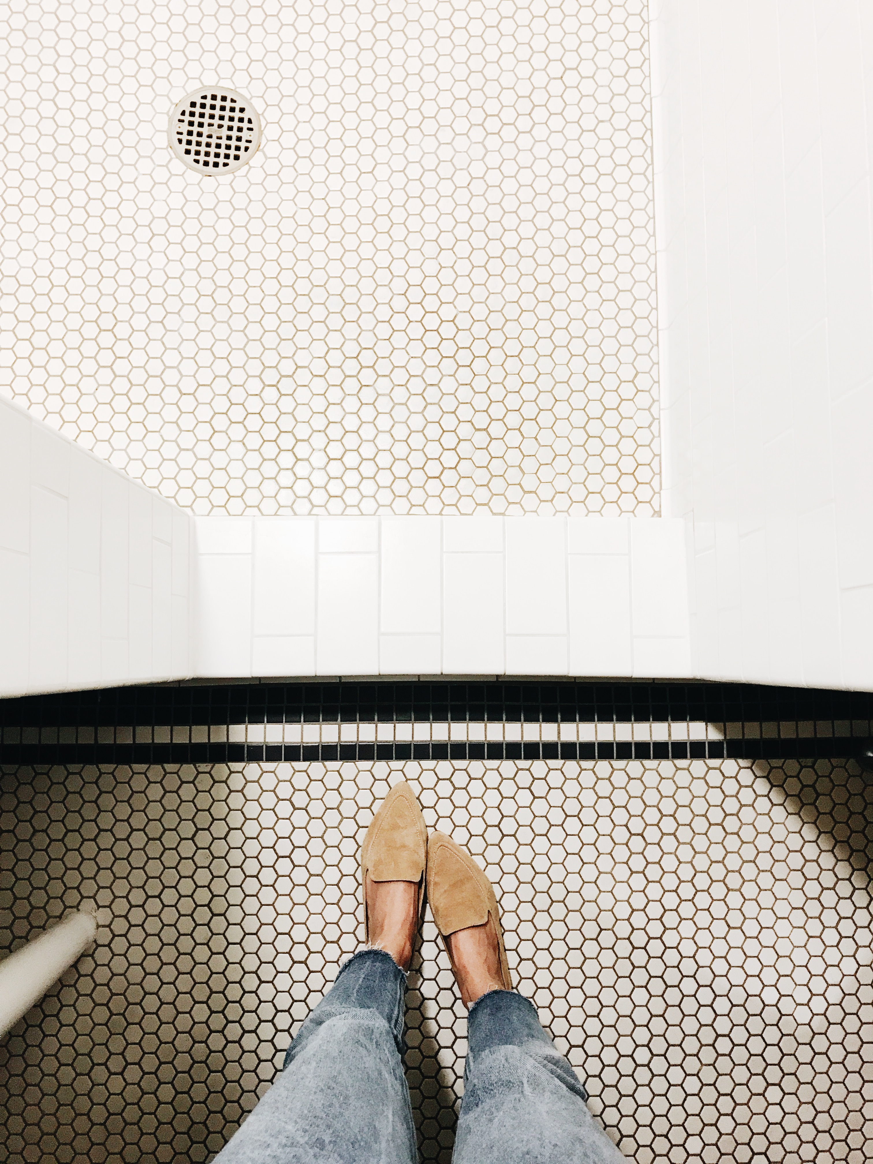 mules and tile