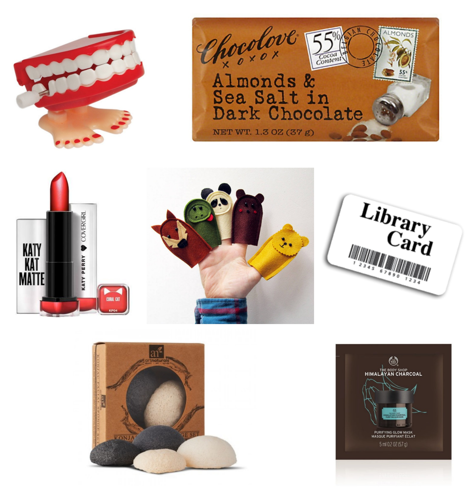 Holiday Gift Guide 2017 / Bev Cooks