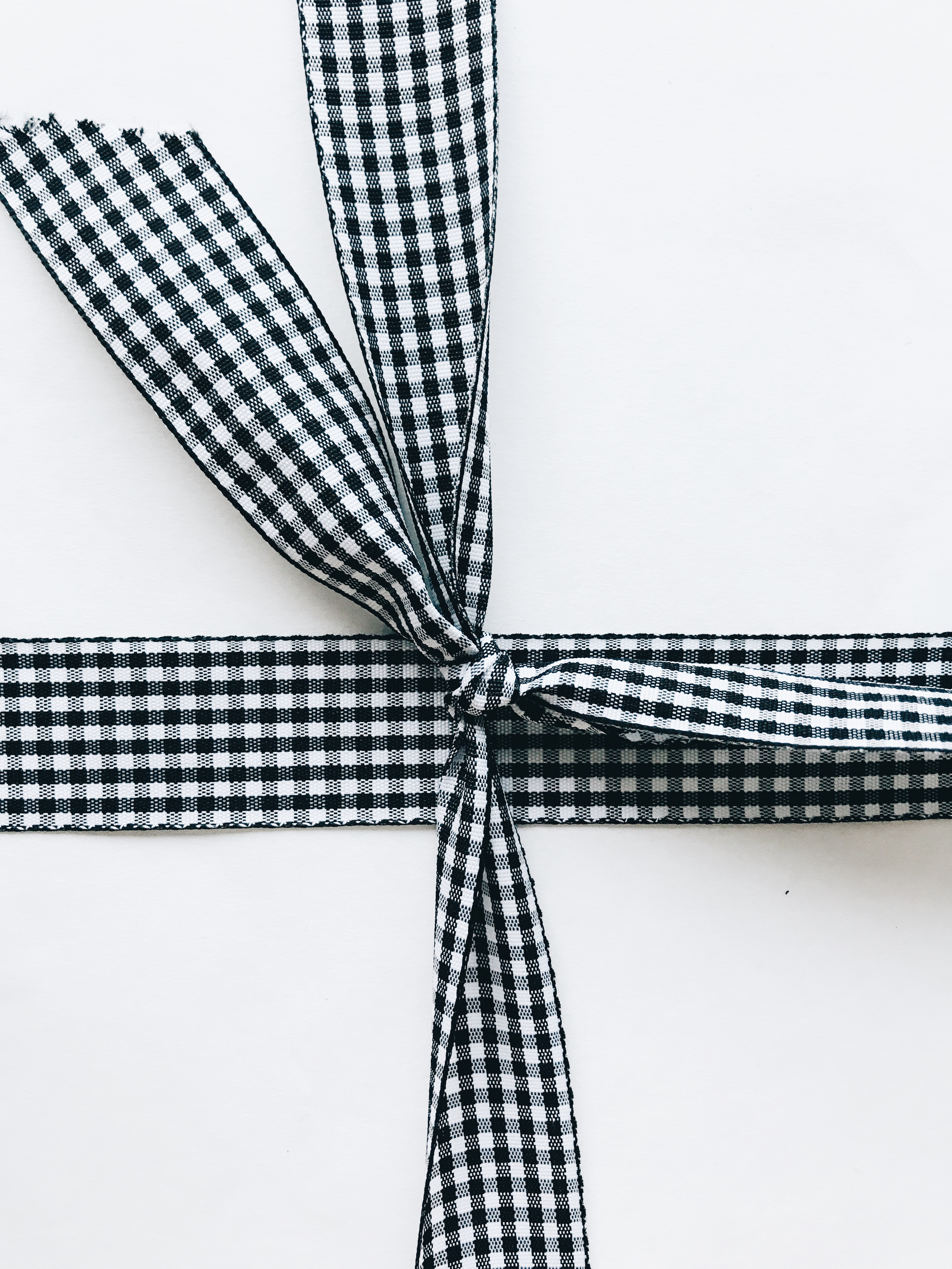 gingham for life