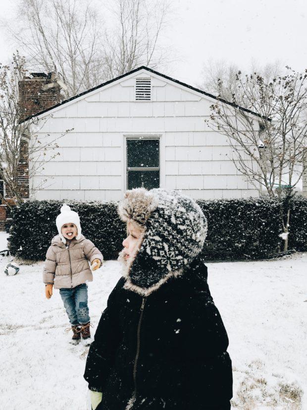 snow gremlins forever
