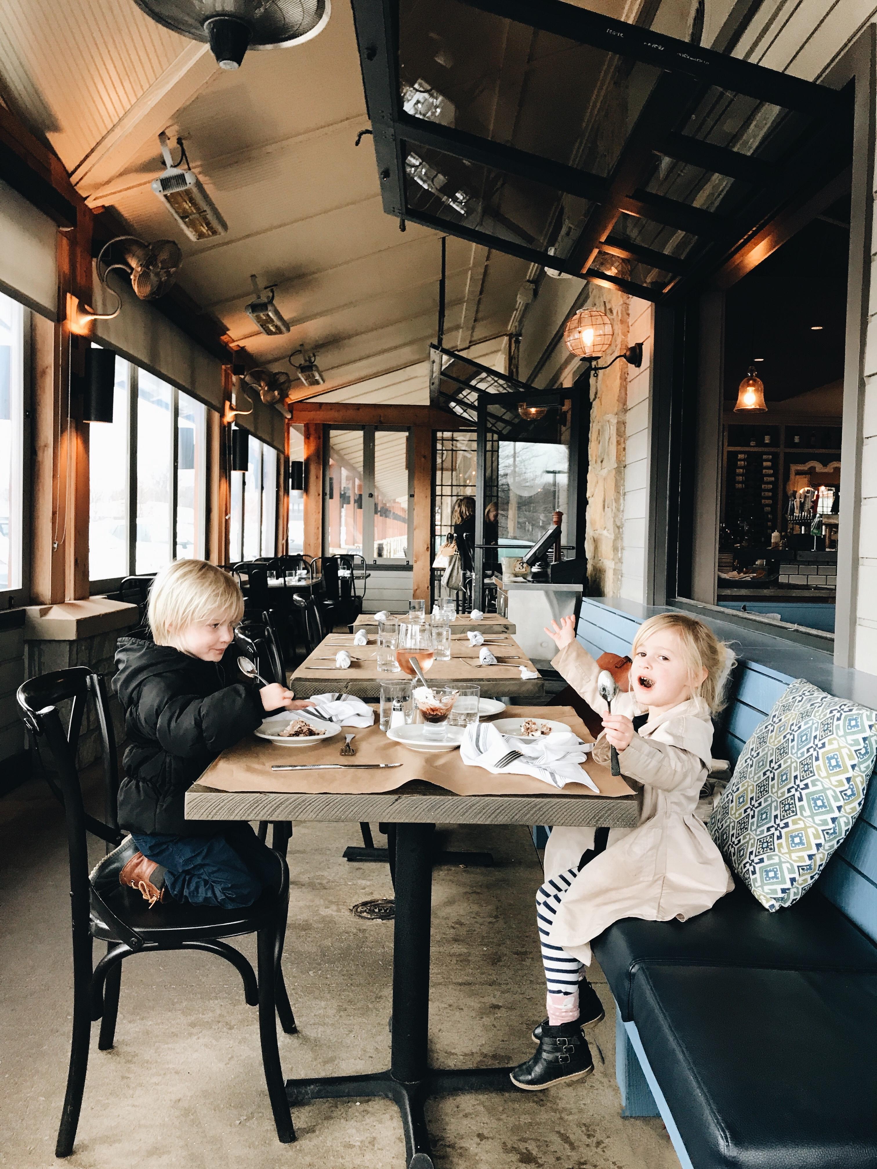 gremlins at urban table