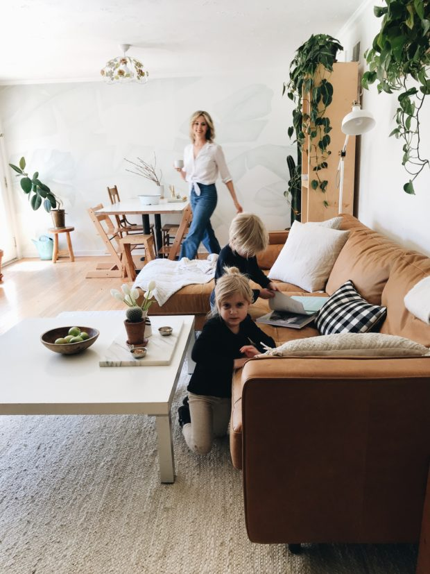 Article Sven Sofa Review / Bev Cooks