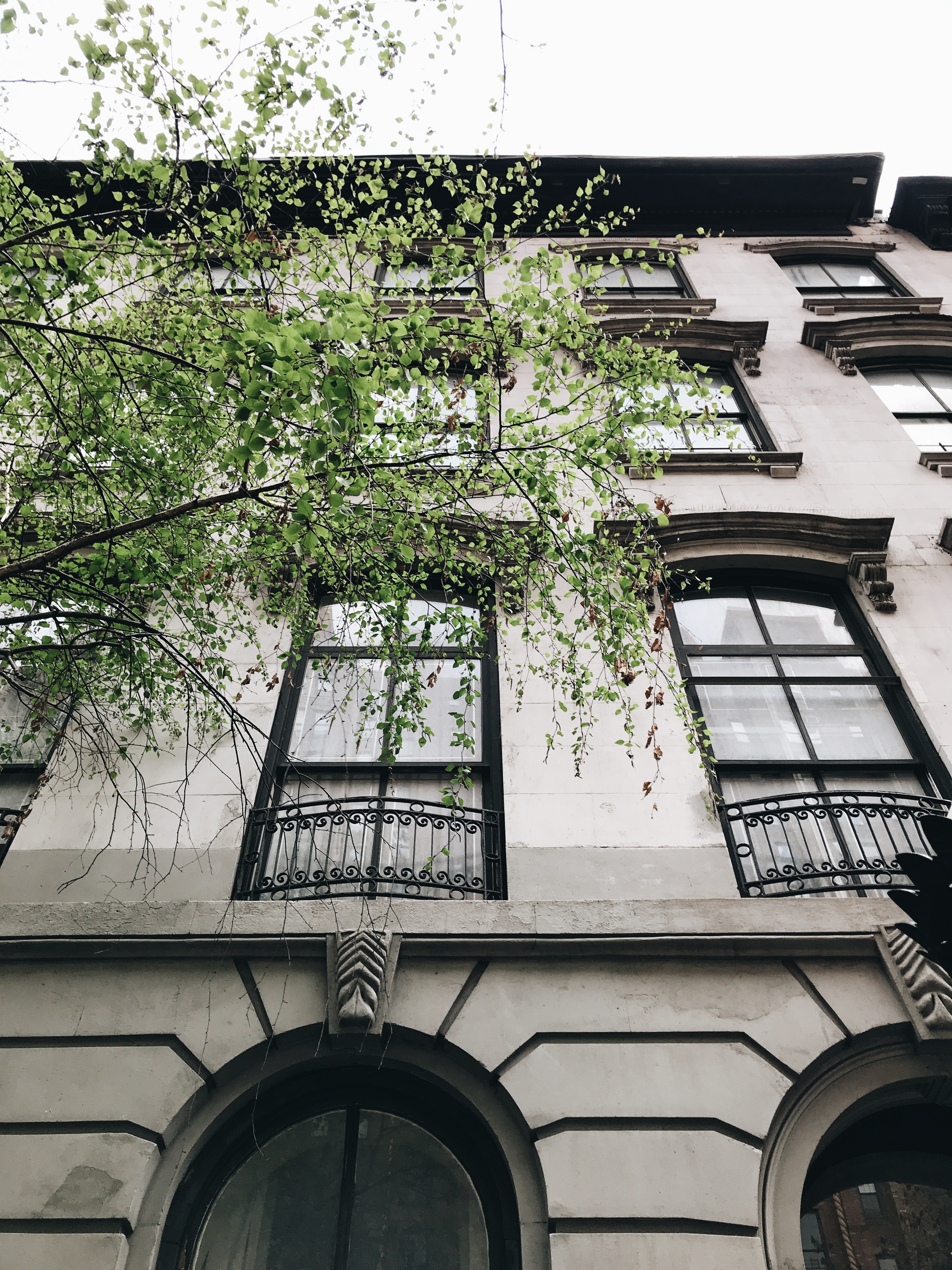 apartments in NYC